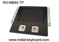 رابط USB Touchpad صنعتی اشاره گر دستگاه SS Panel Mount Touch Mouse
